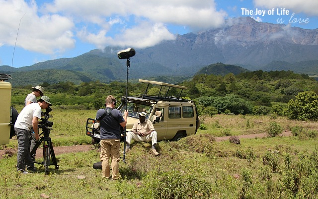 tanzania safari company on house hunters international