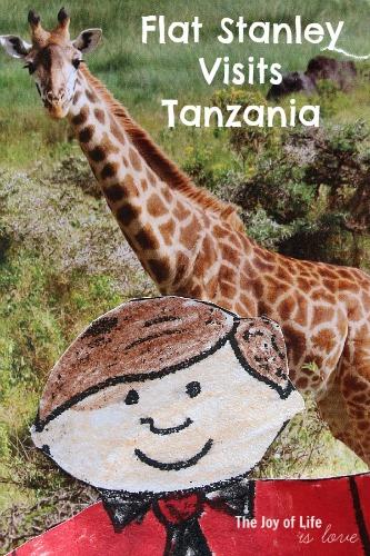 flat-stanley-visits-tanzania